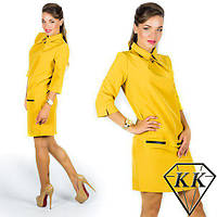 Платье / костюмная ткань / Украина 15-571, фото 1
