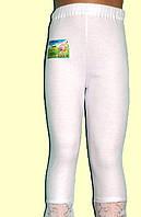 Лосины детские,кружево,р.56,60,64,68,72,76, фото 1