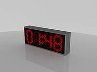 """Светодиодные часы/термометр """"Lite"""" (Код изделия ЧT 007)"""