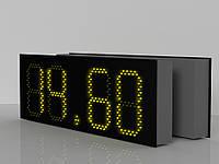 """Комплект светодиодных табло для агзс  """"NEW TAB GAS 2"""", фото 1"""