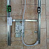 Механизм стеклоподъёмника DAF, без моторчика, левый, фото 2
