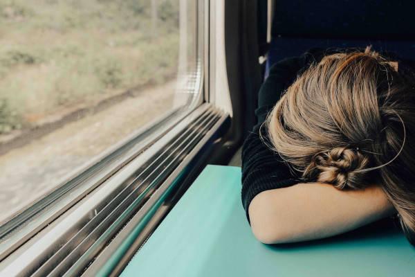 Как отдохнуть после отдыха? 10 полезных советов