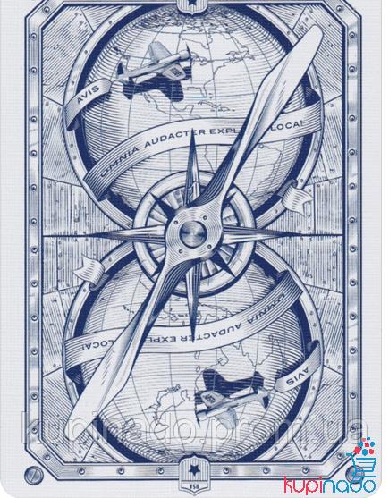 Карты Аviator Heritage Edition