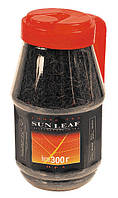 Чай Sun Leaf (Санліф) черний банка OPA 300 г. Чай чорний  Санліф 300г банка