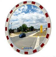 Обзорные зеркала для улицы D-600mm