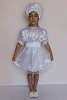 """Карнавальный костюм """"Облако"""" на возраст от 3 до 6 лет"""