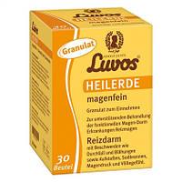 Luvos Heilerde magenfein  - Гранулят для нормализаци роботы желудочно-кишечного тракта, 30 пакетиков
