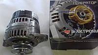 Генератор ЗАЗ 1102-1105,Таврия,Славута,Сенс, 65А Электромаш Херсон  97T.3701, фото 1