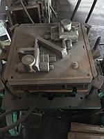 Изготовление моделей для машинной формовки