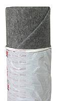 Карпет для авто ULTIMATE СARPET 1,4м цвет GREY светлосерый ковролин,автоковролин,ткань для обшивки салона авто