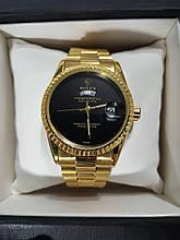 Часы кварцевые Rolex Ролекс элитные часы реплика
