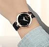 Женские часы Sanda P196 Black/Black, фото 2