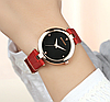 Женские часы Sanda P196 Red/Black, фото 2