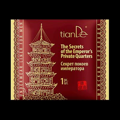 Чоловіча прокладка «Секрет покоїв імператора» Тіанде 1 шт., фото 2