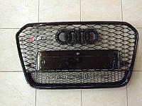 Решетка радиатора Audi A6 (2011-2014)