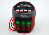 Переносная колонка WS-Y92 (Bluetooth/USB/FM), фото 1