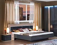 Кровать полуторная Капри MW1400