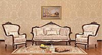 Мягкая мебель Донжуан 3+1+1