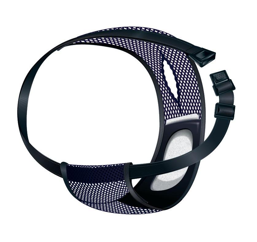 Trixie TX-23241 штанишки защитные для собак  (30-37 см)
