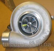 Турбина Schwitzer S300 6CTA, 6BT, 6CT