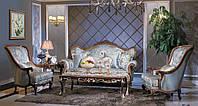 Мягкая мебель Казанова 3+1+1