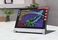 "Чехол для планшета Lenovo Yoga Tablet 2 8.0"" (830F/830L) Plastic - Black, фото 1"