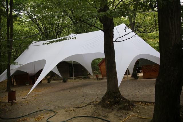 шатры в аренду киев