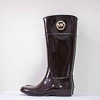 769106c1d8b8b9 Темно-коричневые женские сапоги в Украине. Сравнить цены, купить ...