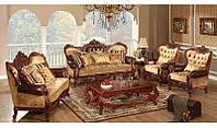 Мягкая мебель Канцлер 3+1+1, фото 1