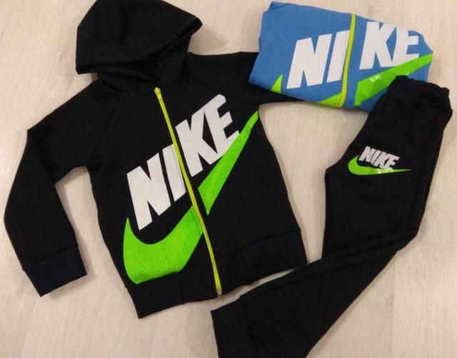 Спортивный костюм - Nike