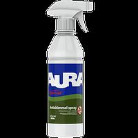 Aura Antiskimmel Spray Средство для уничтожения плесени, лишайников, мха и водорослей 0,5 кг