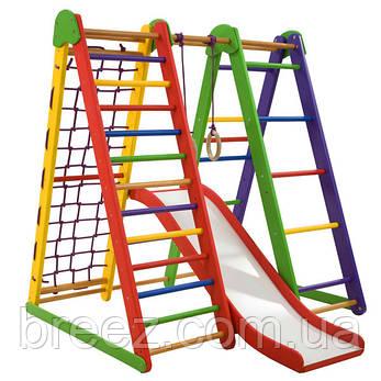 Детский спортивный уголок Эверест-4, фото 2