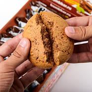 BomBBar Протеиновое печенье ШОКОЛАД, фото 3