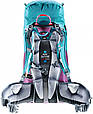 Туристичний рюкзак Deuter Guide 35+ 3361117 5325, 43л. бордовий, фото 2