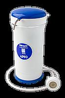 Фильтр для воды АРГО Засыпного Типа (очистка и улучшение свойств питьевой воды)