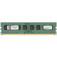 Оперативна память Kingston 8 GB DDR3 1600 MHz (KVR16N11H/8)