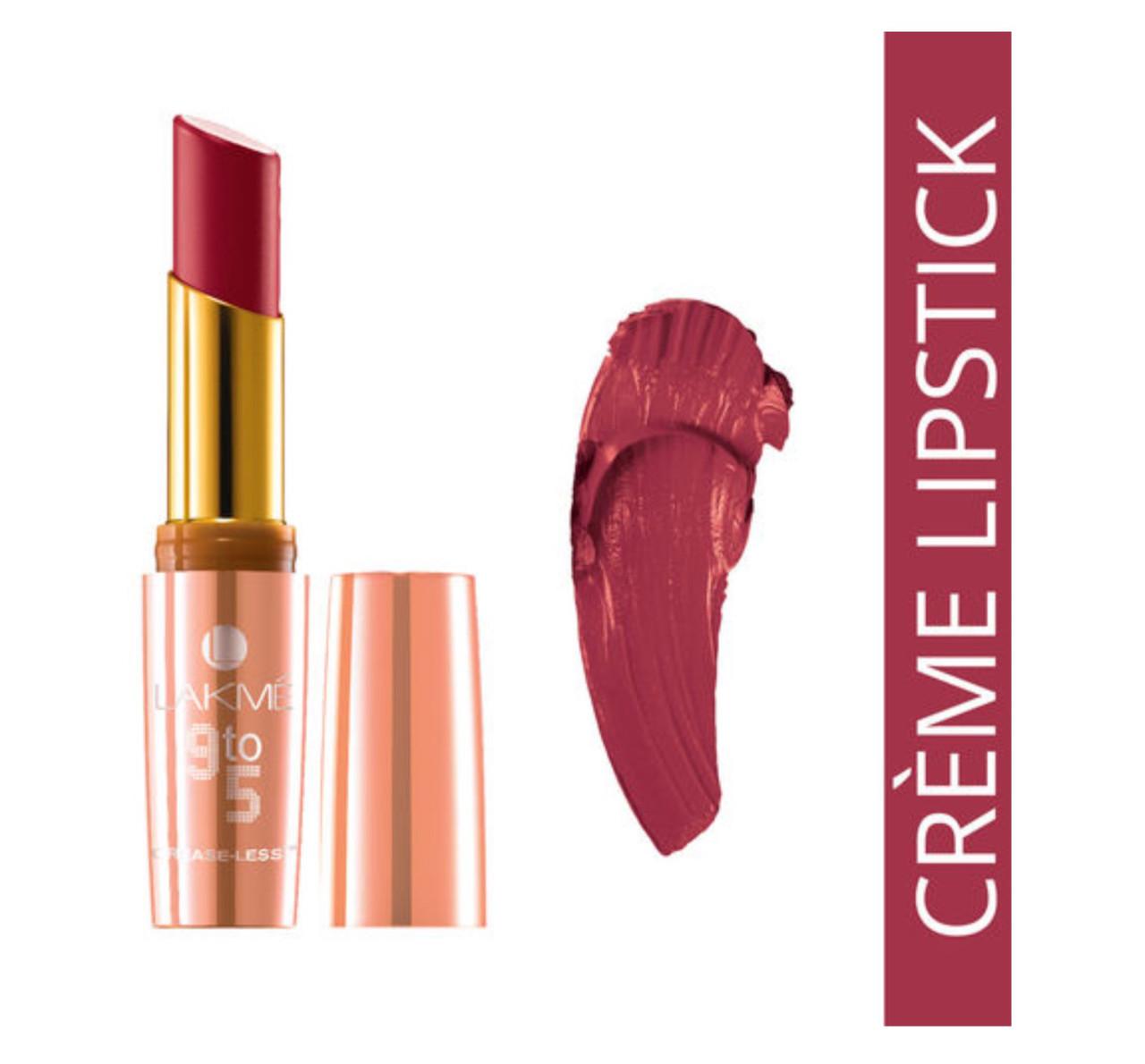 Кремовая помада для губ 9 to 5 Creaseless Creme Lip Color - CP 10 Wine Order, 3.6 г