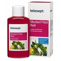 Tetesept Muskel Vital Bad - Средство для ванны (для расслабления мышц)