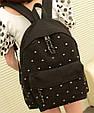 Рюкзак с заклепками, фото 2