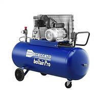 Компрессор масляный Ceccato BELTAIR PRO 90С4R 400/50 с ременным приводом