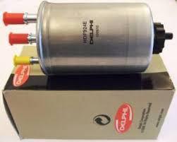 Фильтр топливный без датчика (HDF924E) Delphi