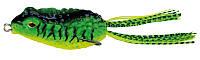 Плавающая мягкая жаба Predator-Z Oplus Rana frog, 6,5cm, 16g