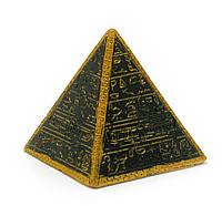 """Пирамида """"египет иероглифы"""" (6,5 см)"""