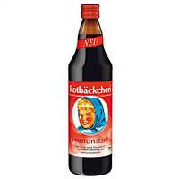 Rotbäckchen Bio Immunstark Mehrfruchtsaft - Иммуностимулирующий фруктовый сок