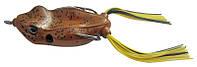 Плавающая мягкая жаба Predator-Z Oplus Rana frog, 6,5cm, 16g CZ2670