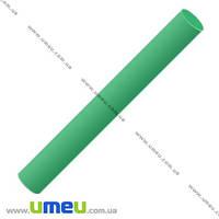 Полимерная глина, 17 гр., Салатовая (фисташковое мороженое), 1 шт. (GLN-010879)