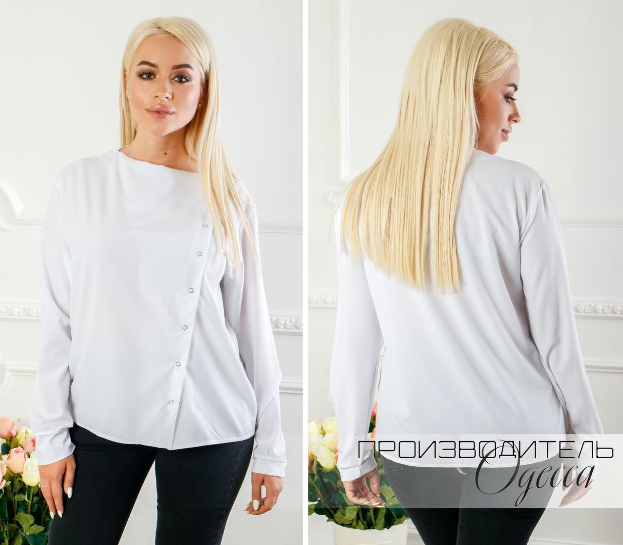 Женская блуза Асмира