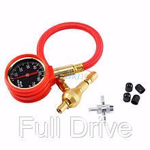 Дефлятор для шин