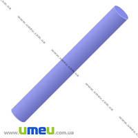 Полимерная глина, 17 гр., Фиолетово-голубая (васильковая), 1 шт. (GLN-007425)