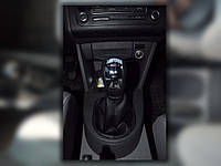 Чехол ручки кпп Volkswagen Caddy 04-10 / Фольксваген Caddy 04-10